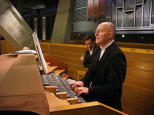 Frère Jean-Paul Lécot