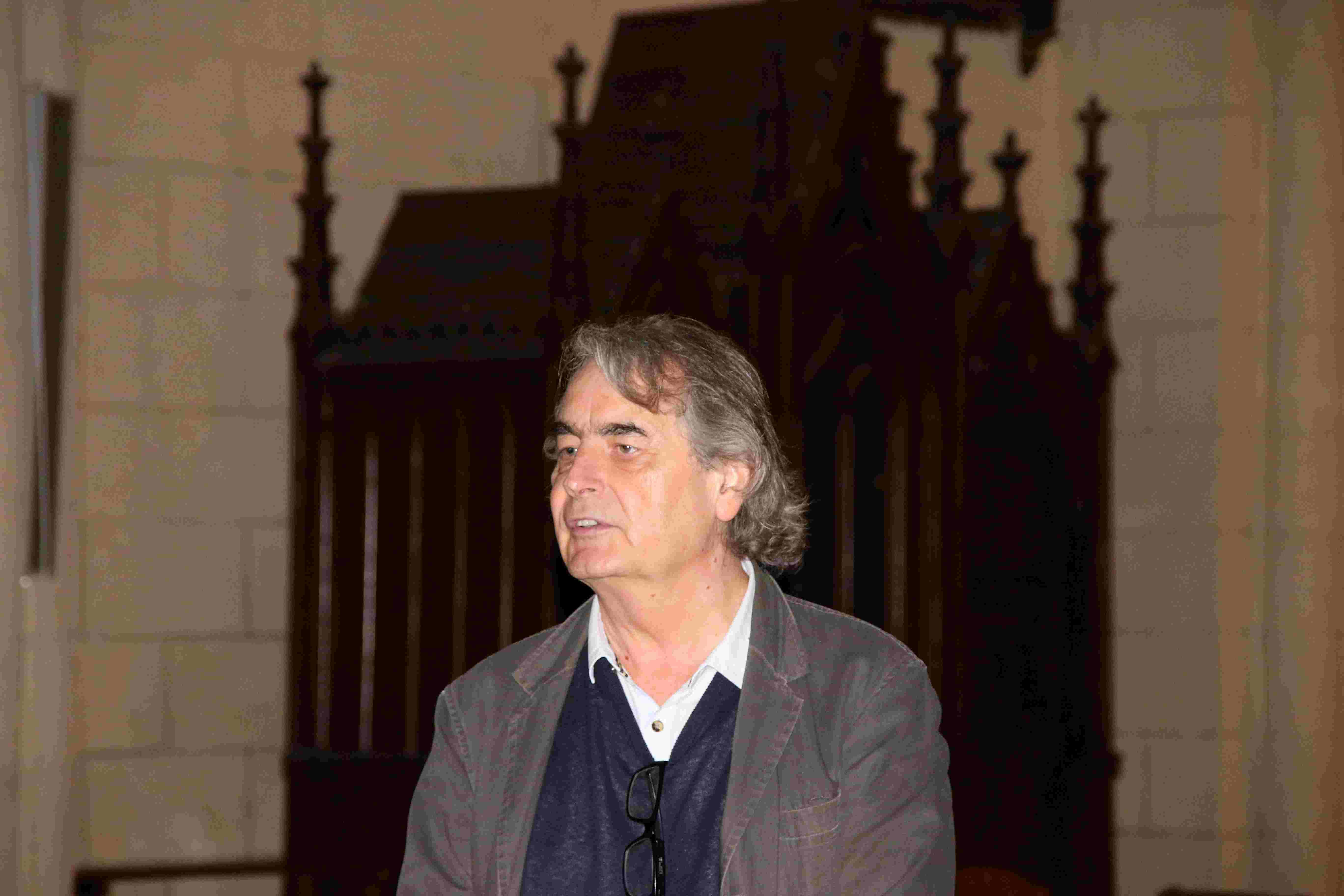 Pascal Quoirin