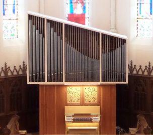 orgue de Boën-sur-Lignon