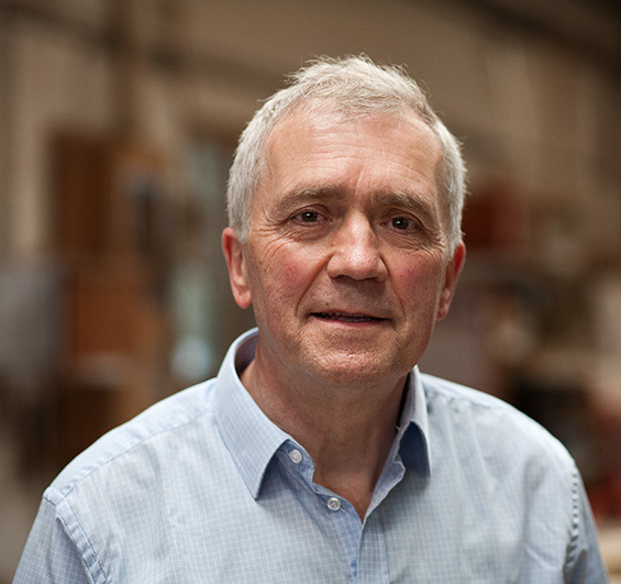 Yves Koenig