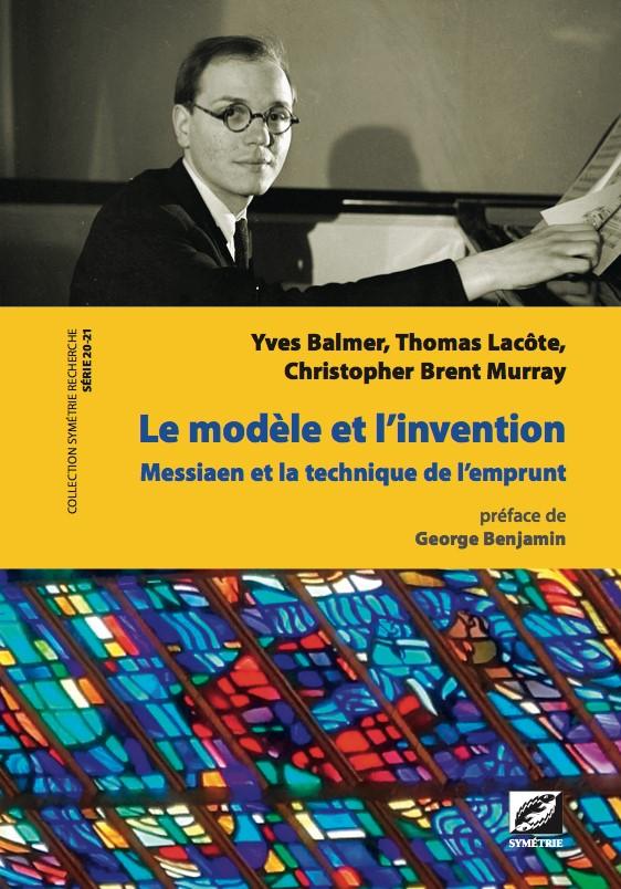 Messiaen technique de l'emprunt