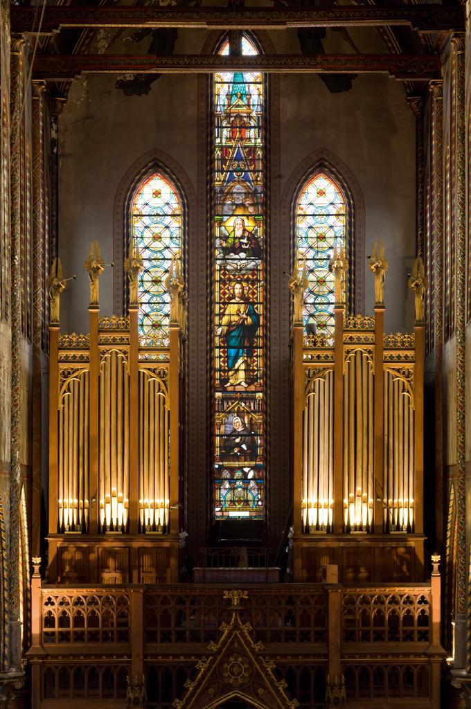 Roubaix, église Saint-Joseph