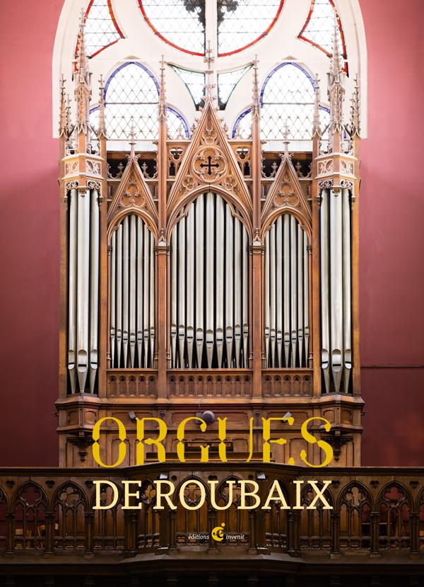 « Orgues de Roubaix »