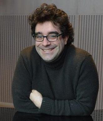 Nicolas Bucher