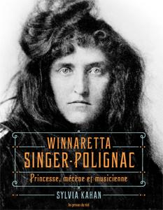 Winnaretta Singer-Polignac