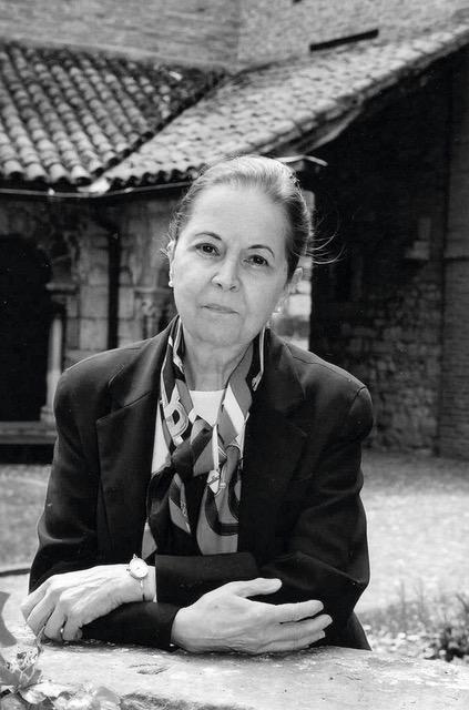 Mary Prat-Molinier