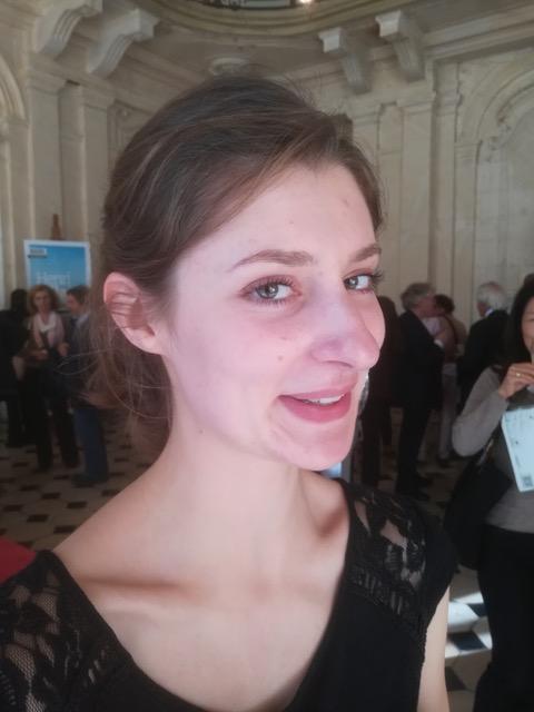 Amélie Held