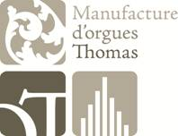 Manufacture Orgues Thomas
